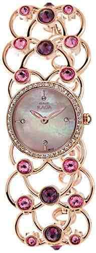Titan Raga 95006WM01 Analog Watch