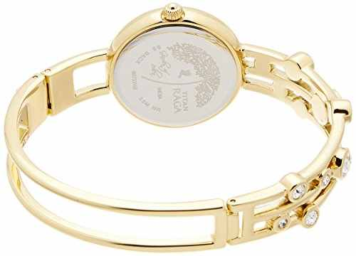 Titan Raga 9975YM02 Analog Watch (9975YM02)