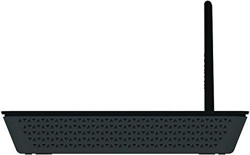 Netgear D500 N150 DSL Modem Router
