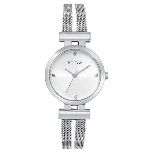 Titan NF9942SM01J Analog Watch