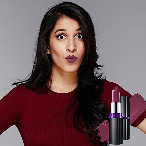 Maybelline 407- Mauve Power Color Show Lipstick