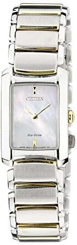 Citizen Eco-Drive EG2975-50D Analog Watch