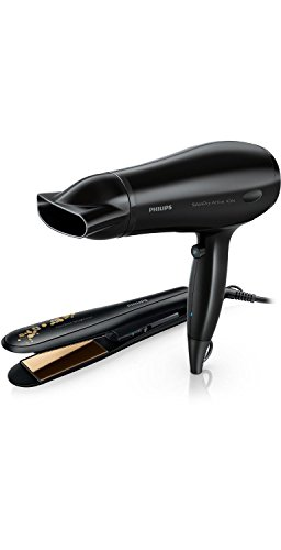 Philips HP8646/00 Hair Dryer and Hair Straightener
