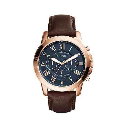 Fossil FS5068 Analog Watch (FS5068)