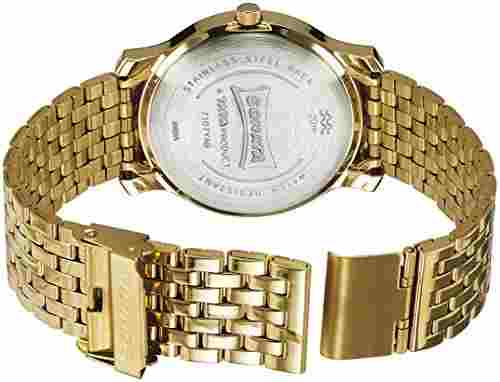 Sonata 7107YM02 Analog Watch