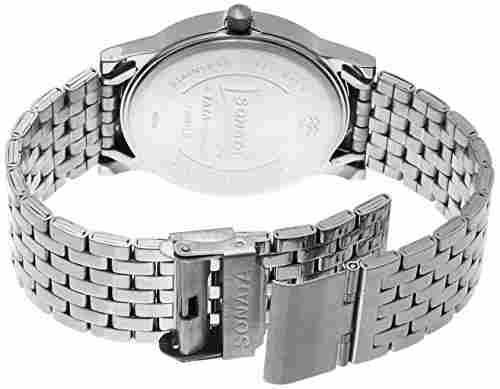 Sonata 7108TM01 Analog Watch