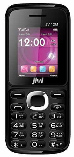 jivi 12M Mobile