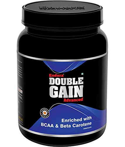 Endura Double Gain (1Kg, Chocolate)