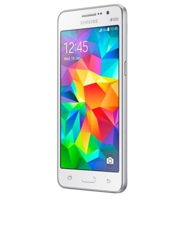 Samsung Galaxy Grand Prime 8GB Grey Mobile
