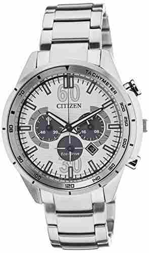 Citizen CA4120-50A Analog Watch (CA4120-50A)