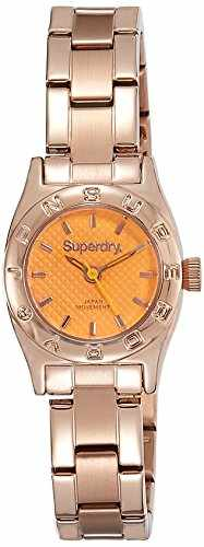 Superdry SYL158ORGM Analog Watch (SYL158ORGM)