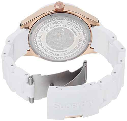 Superdry SYL152W Analog Watch (SYL152W)