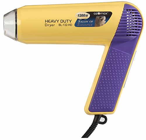 Ozomax BL132HD Hair Dryer