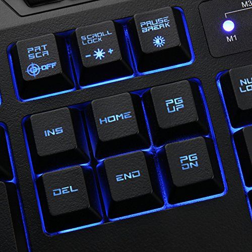Sharkoon Skiller Pro USB Gaming Keyboard
