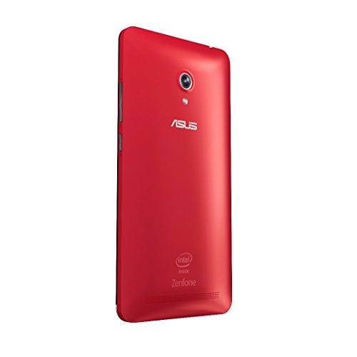 Asus Zenfone 6 16GB Dandy Red Mobile