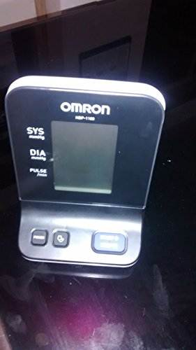 Omron HBP-1100 IN Blood Pressure Monitor