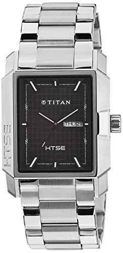 Titan 1549SM01 HTSE Analog Watch