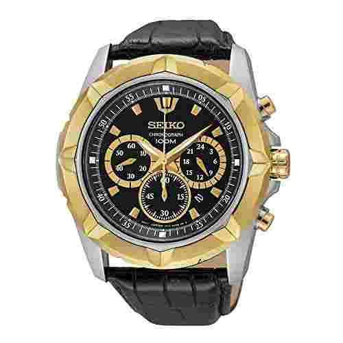 Seiko SRW032P1 Lord Analog Watch