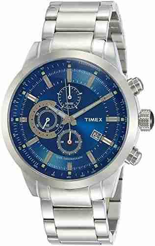 Timex TW000Y403 Analog Watch