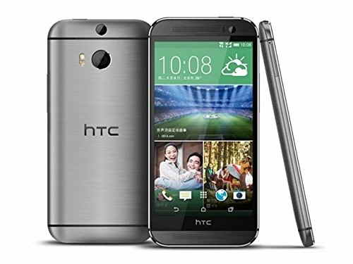 HTC One M8 Eye 16GB Grey Mobile