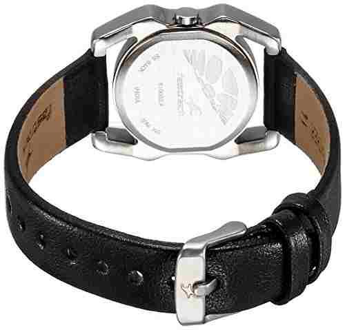 Fastrack 6100SL02 Analog Watch (6100SL02)