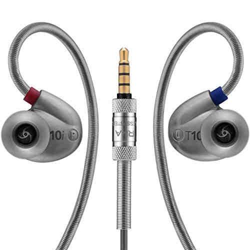 RHA T10i In Ear Headset