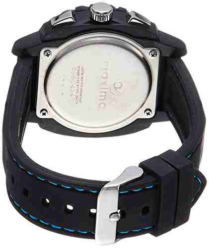 Maxima 30771PPGN Hybrid Analog Watch (30771PPGN)