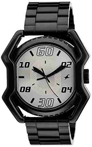 Fastrack 3112NM01 Analog Watch