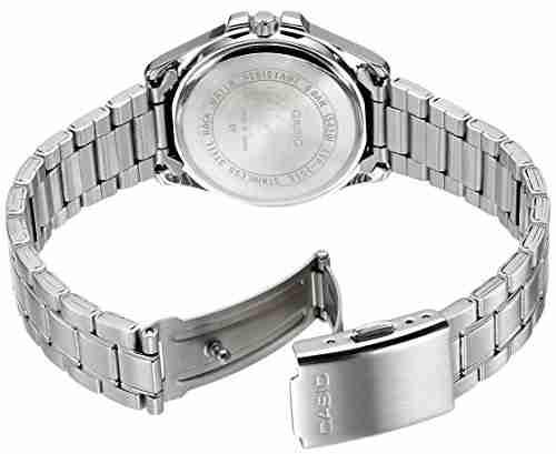 Casio Enticer A934 Analog Watch