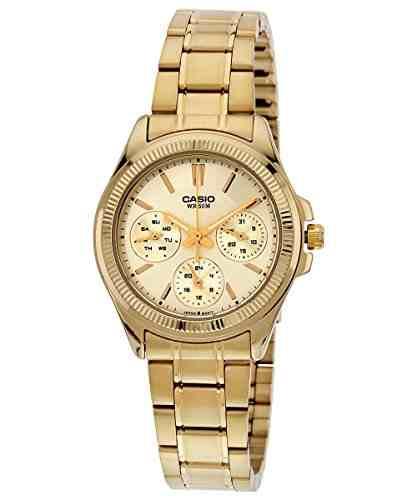Casio Enticer A935 Analog Watch