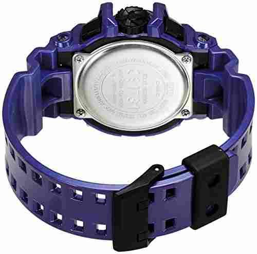 Casio G-Shock G558 Analog-Digital Watch