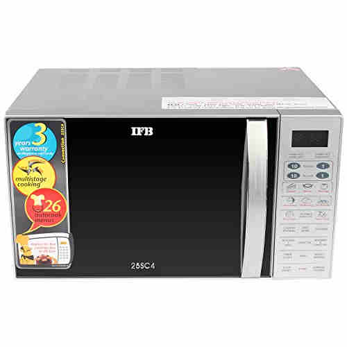 IFB 25SC4 25 Ltr Convection Microwave Oven