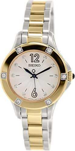 Seiko SRZ422P1 Analog Watch (SRZ422P1)