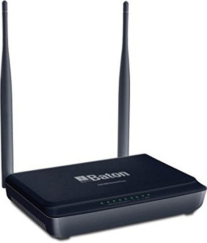 iball iB-WRB300N 300M MIMO Wireless-N Router