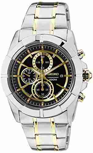 Seiko SNDE70P1 Lord Analog Watch (SNDE70P1)