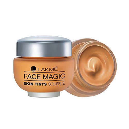 Lakme Face Magic Skin Tints Souffle, Shell