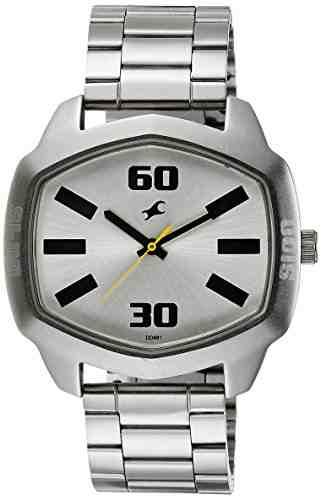 Fastrack 3119SM01 Analog Watch