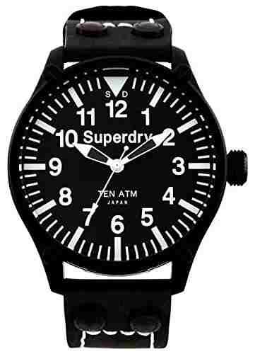 Superdry SYG151W Analog Watch (SYG151W)
