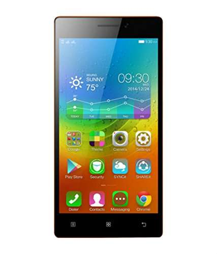 Lenovo Vibe X2-AP 32GB Gold Mobile