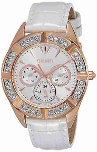 Seiko SRW019P1 Lord Analog Watch