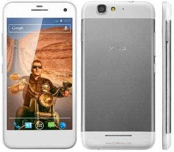Xolo Q1000s Plus 32GB White Mobile