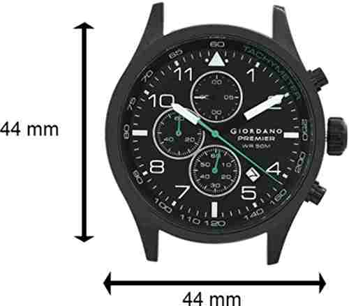 Giordano P168 03 Analog Watch (P168 03)