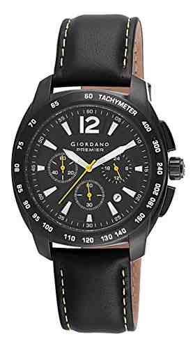 Giordano P169-02 Special Edition Analog Watch (P169-02)