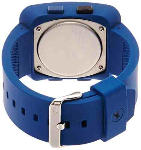 Fastrack 38009PP02 Digital Watch (38009PP02)