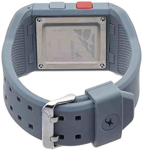 Fastrack 38012PP02 Digital Watch