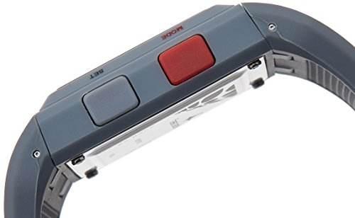 Fastrack 38012PP02 Digital Watch (38012PP02)
