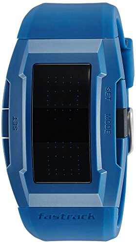 Fastrack 38014PP02 Digital Watch (38014PP02)
