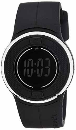 Fastrack 68005PP01 Digital Watch