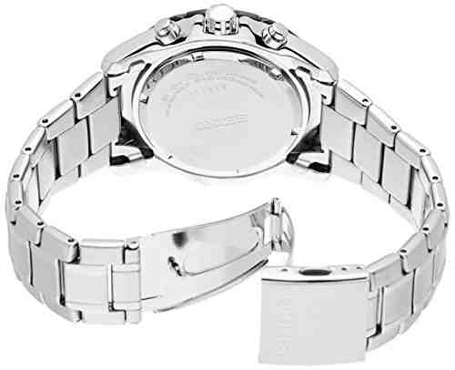 Seiko SRW023P1 Lord Analog Watch (SRW023P1)