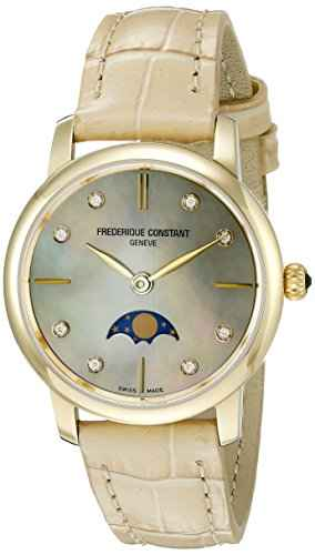 Frederique Constant FC-206MPWD1S5 Analog Watch (FC-206MPWD1S5)